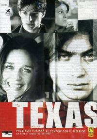 Texas [Videoregistrazione]