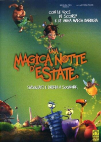 Una magica notte d'estate [DVD]