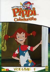 Pippi Calzelunghe [DVD]. 1