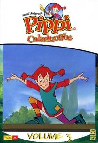 Pippi Calzelunghe [DVD]. 3