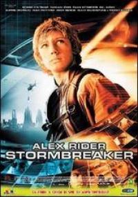 Alex Rider: Stormbreaker [DVD]