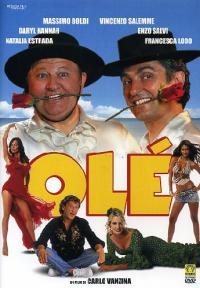 Olé [VIDEOREGISTRAZIONE]