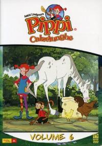 Pippi Calzelunghe [DVD] : volume 6