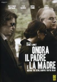 Onora il padre e la madre [DVD]