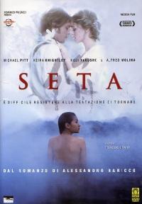 Seta [Videoregistrazione] / regia di François Girard ; sceneggiatura di Michael Golding e François Girard ; musiche di Ryuichi Sakamoto