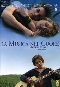 La musica nel cuore [DVD] / diretto da Kirsten Sheridan ; musiche originali di Mark Mancina ; storia di Paul Castro e Nick Castle ; sceneggiatura di Nick Castle e James V. Hart