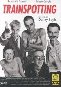 Trainspotting [DVD] / un film di Danny Boyle ; soggetto tratto dal romanzo di Irvine Welsh ; sceneggiatura di John Hodge ; musiche di Damon Albarn ... [et al.]