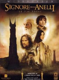 Il signore degli anelli [DVD] : le due torri / directed by Peter Jackson. 1