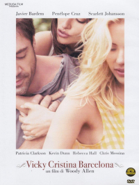 Vicky Cristina Barcelona [DVD]