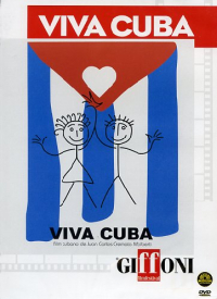 Viva Cuba / film cubano de Juan Carlos Cremata Malberti