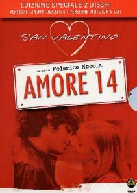 Amore 14 [VIDEOREGISTRAZIONE]
