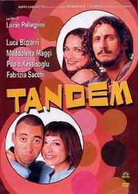 Tandem [DVD]