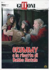 Crummy e la ricetta di Babbo Natale [DVD]