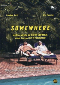 Somewhere [DVD]