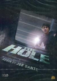 The   hole [VIDEOREGISTRAZIONE]