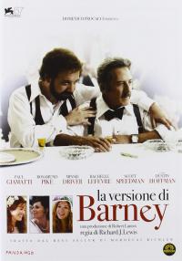 La versione di Barney [DVD]