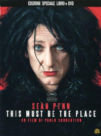 This must be the place [DVD]