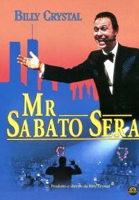Mr Sabato sera