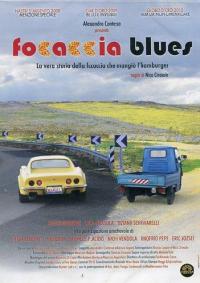 Focaccia Blues [VIDEOREGISTRAZIONE]