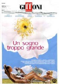 Un sogno troppo grande [DVD]