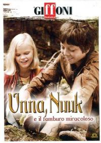 Unna, Nuuk e il tamburo miracoloso [DVD]