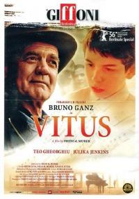 Vitus [DVD]