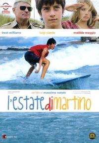 L'estate di Martino [Videoregistrazione] / un film di Massimo Natale ; sceneggiatura di Giorgio Fabbri ; musiche [di] Roberto Colavalle