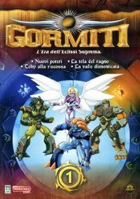 Gormiti, l'era dell'eclissi suprema. 1