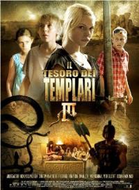 ˆIl ‰tesoro dei templari 3.