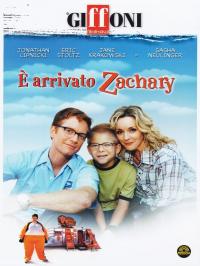 È arrivato Zachary