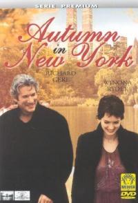 Autumn in New York [Videoregistrazioni]