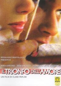 Il trionfo dell'amore / regia di Clare Peploe