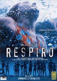 Respiro [DVD]