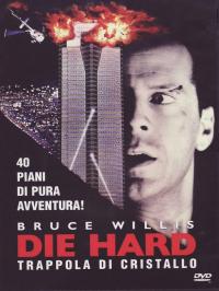 Die hard [Videoregistrazione] = Trappola di cristallo / diretto da John McTiernan ; sceneggiatura di Jeb Stuart e Steven E. De Souza ; musiche di Michael Kamen