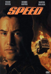 Speed [Videoregistrazione]