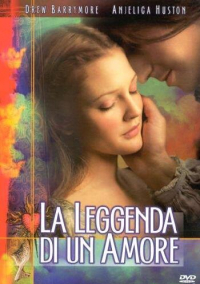 La leggenda di un amore [Videoregistrazioni]