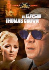 Il caso Thomas Crown [VIDEOREGISTRAZIONE]