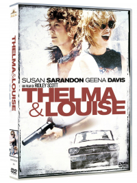 Thelma & Louise [Videoregistrazione] / directed by Ridley Scott ; written by Callie Khouri ; music by Hans Zimmer
