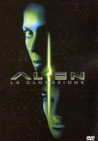 Alien. La clonazione [DVD]