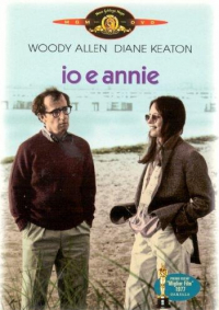 Io e Annie [DVD] / directed by Woody Allen ; written by Woody Allen and Marshall Brickman