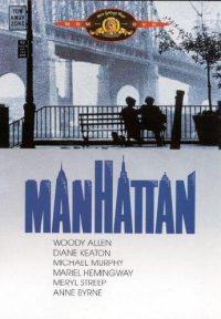 Manhattan [DVD] / directed by Woody Allen ; music by George Gershwin ; written by Woody Allen and Marshall Brickman