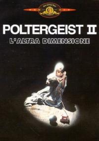 Poltergeist II [Videoregistrazioni]