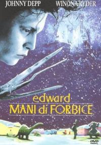 Edward mani di forbice [VIDEOREGISTRAZIONE]