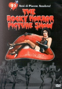 The Rocky horror picture show / directed by Jim Sharman ; screenplay by Richard O'Brien and Jim Sharman ; original musical play, music and lyrics by Richard O'Brien