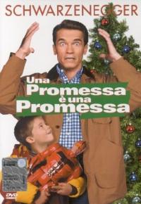 Una promessa è una promessa [DVD]