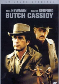 Butch Cassidy [Videoregistrazione] / directed by George Roy Hill ; screenplay by William Goldman ; music by Burt Bacharach, Hal David