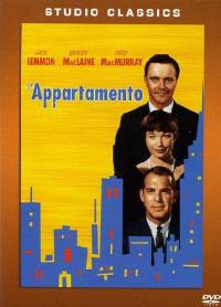 L' appartamento [VIDEOREGISTRAZIONE]