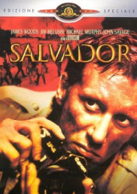 Salvador [Videoregistrazione]