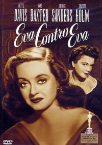 Eva contro Eva / un film di Joseph Mankiewicz ; musica di Alfred Newman