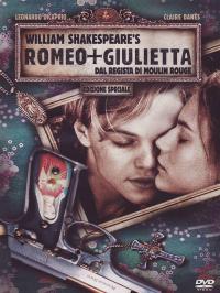 Romeo+Giulietta [DVD]